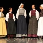 Frauengesangsverein aus Bovec
