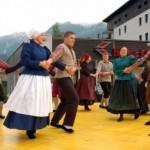 Folkloregruppe »BC«
